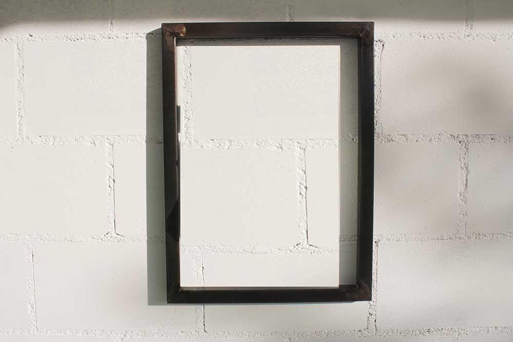 metallrahmen wohnzopf shabby chic deko onlineshop. Black Bedroom Furniture Sets. Home Design Ideas